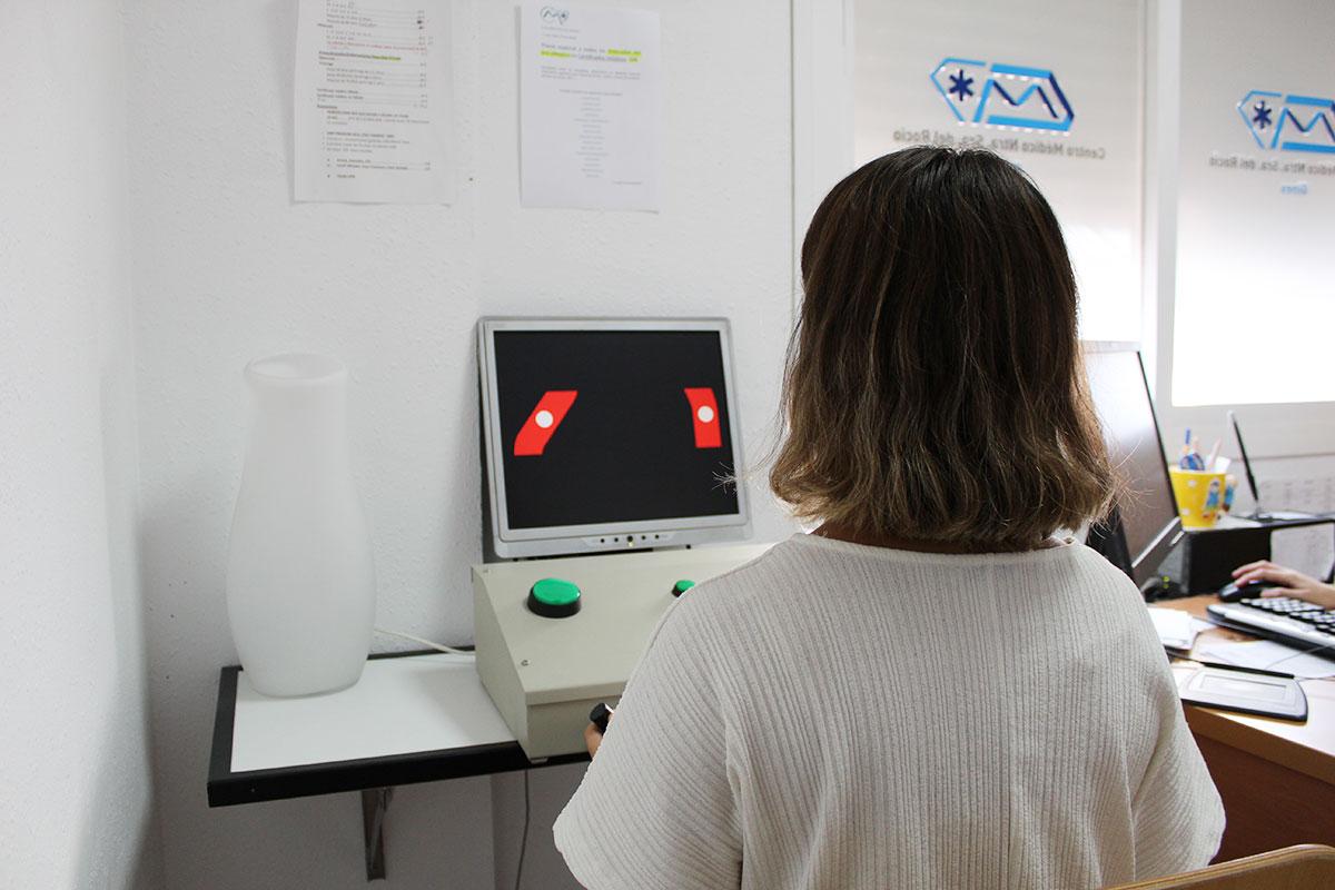 reconocimientos y certificados médicos en Gines Aljarafe Sevilla