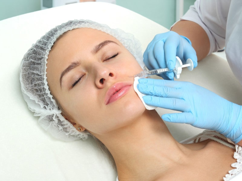 tratamientos de botox toxina botulínica